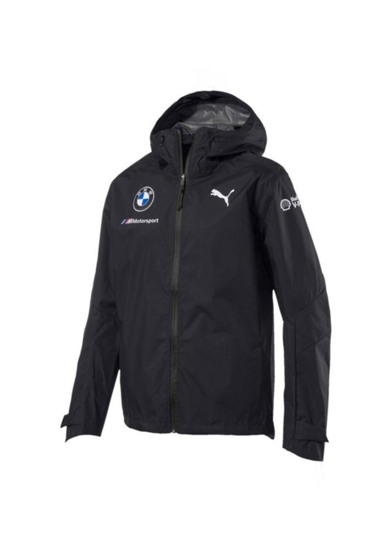 28f2293b74c6 On Sale today! Puma BMW Motorsport Men s Team Rain Jacket