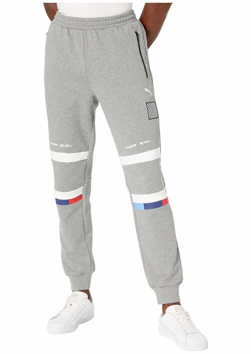 Puma BMW Street Sweat Pants