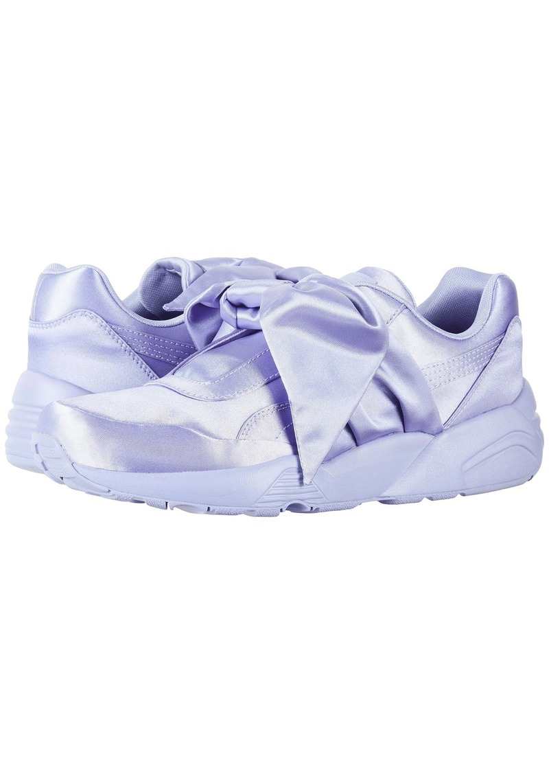 sports shoes 8caef 94590 Bow Sneaker Fenty by Rihanna