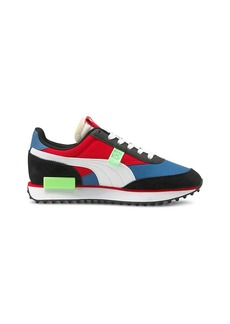 Puma Boy's Future Rider Play On Sneakers