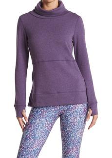 Puma Brisk Turtleneck Pullover Sweater