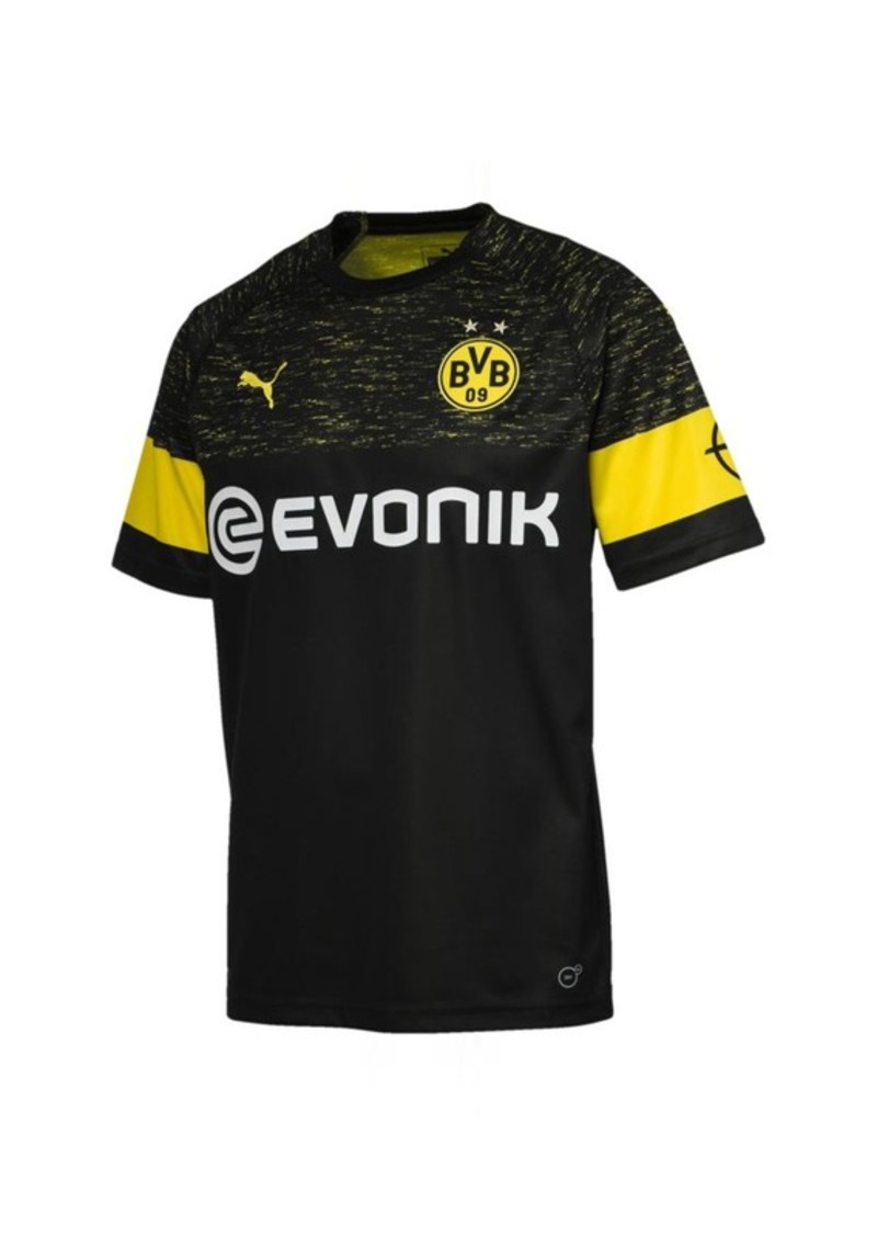 dd9ad57332d Puma Borussia Dortmund Men's Replica Away Shirt | Casual Shirts