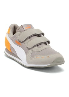 Puma Cabana Racer Mesh V (Toddler & Little Kid)