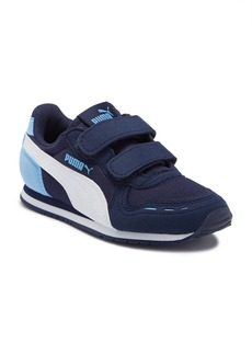 Puma Cabana Racer Mesh V Sneaker (Toddler & Little Kid)