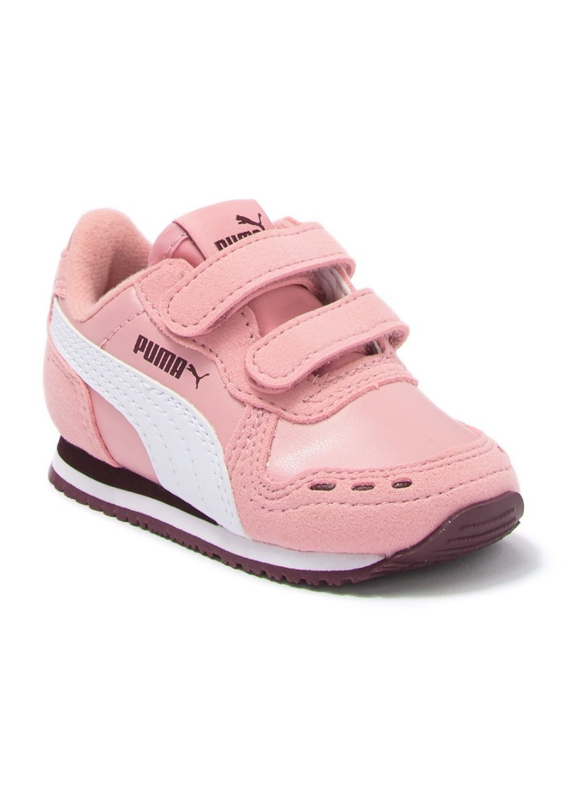 Puma Cabana Racer SL V Sneaker (Baby & Toddler)