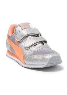 Puma Cabana Racer Sneaker (Toddler & Little Kid)