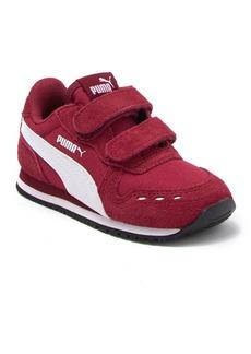 Puma Cabana Racer Sneaker (Toddler)