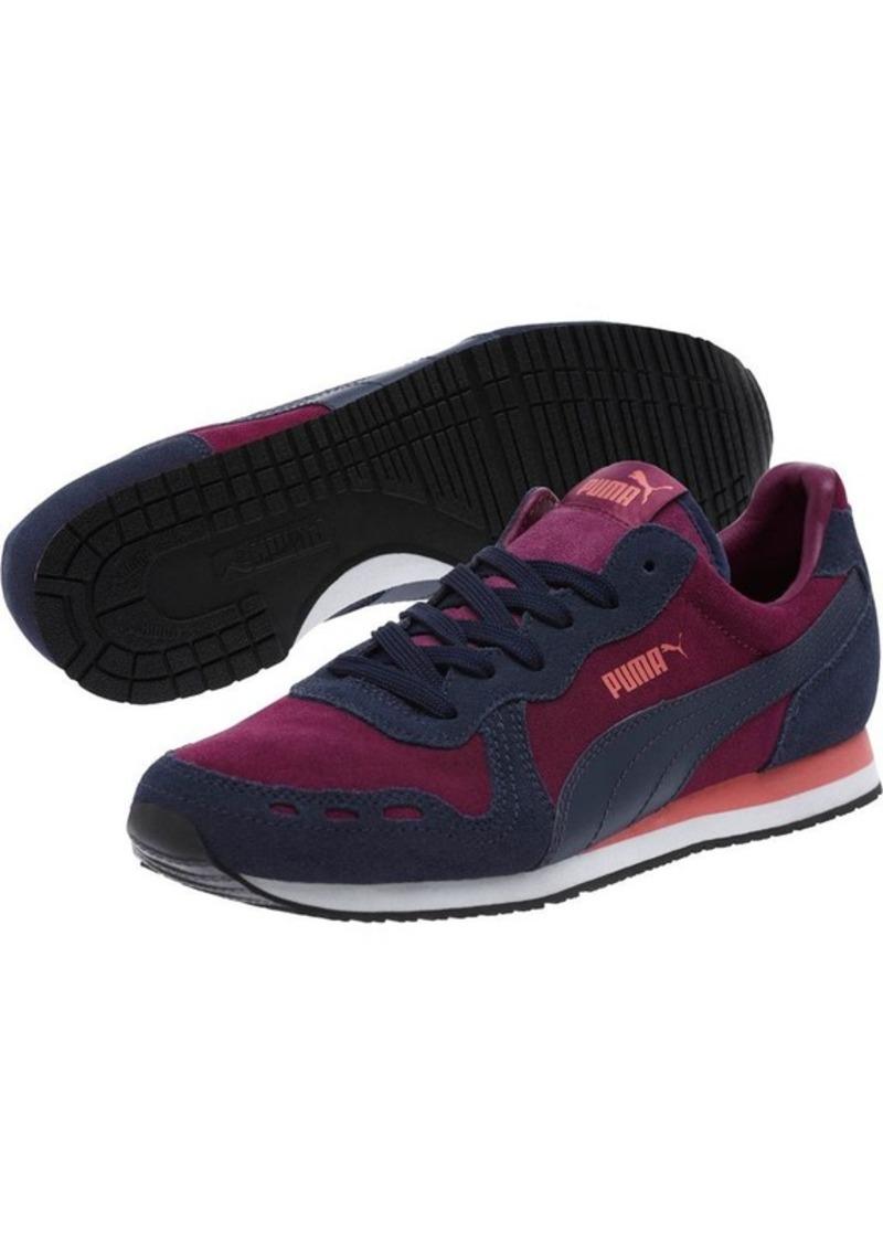 Puma Cabana Racer Suede Women s Sneakers  ab1c7292e