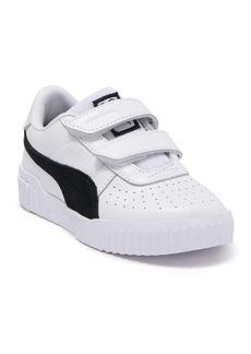 Puma Cali BW X SG PS Sneaker (Toddler, Little Kid & Big Kid)