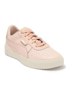 Puma Cali Embossed Sneaker (Toddler & Little Kid)