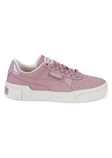Puma Cali Nubuck Sneakers