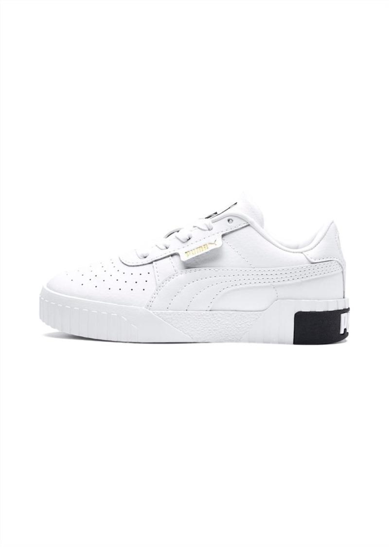 Puma Cali Little Kids' Shoes