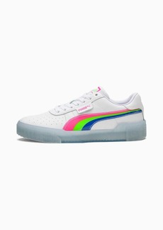 Puma Cali Neon Iced Women's Sneakers