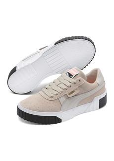 Puma Cali Suede Sneaker
