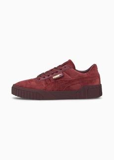 Puma Cali Velour Women's Sneakers