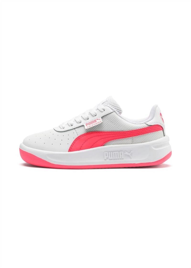 Puma California Little Kids' Shoes   Shoes