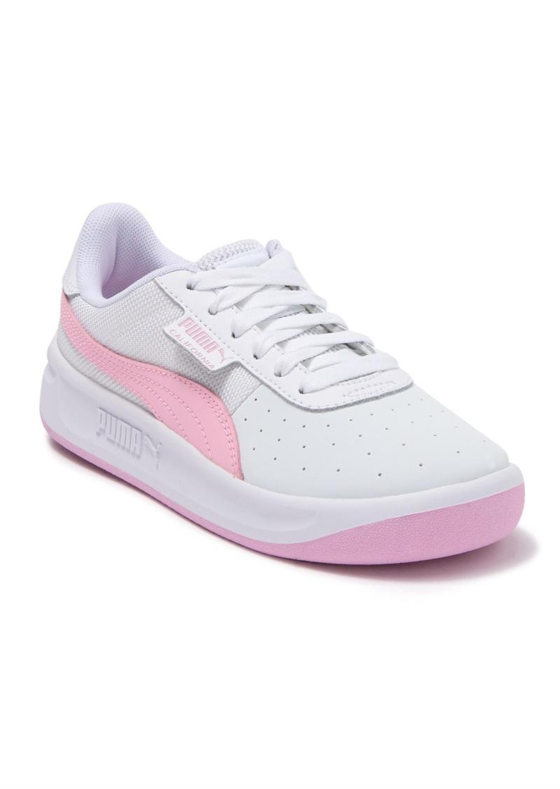 Puma California PS Sneaker (Toddler & Little Kid)