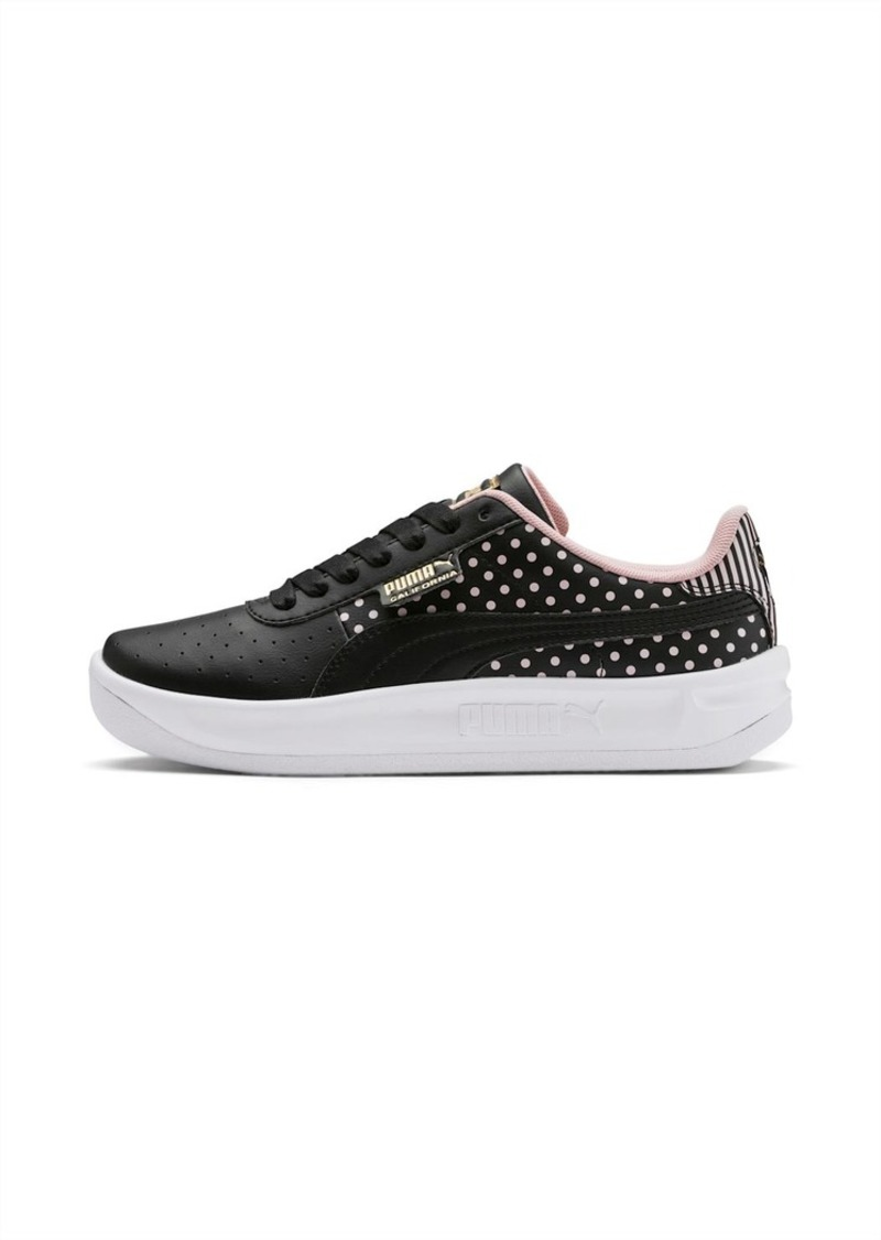 Puma California Remix Women's Sneakers