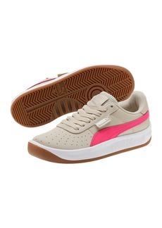 Puma California Suede Sneaker