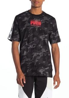 Puma Camo Pack AOP T-Shirt