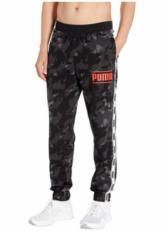 Puma Camo Pack AOP Tape Pants