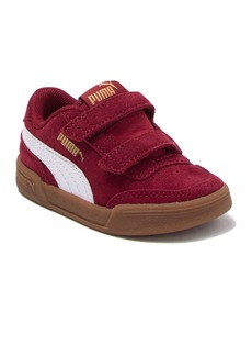 Puma Caracal Suede Sneaker (Baby & Toddler)