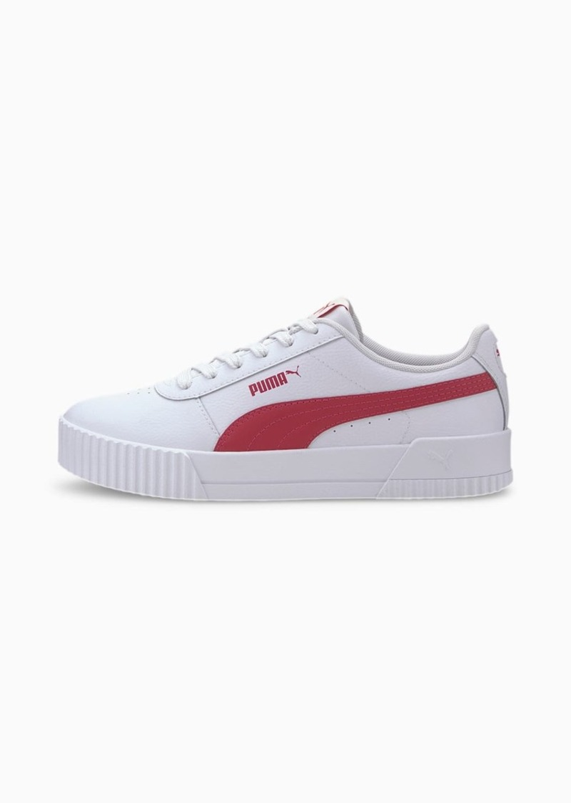 Puma Carina Leather Women's Sneakers