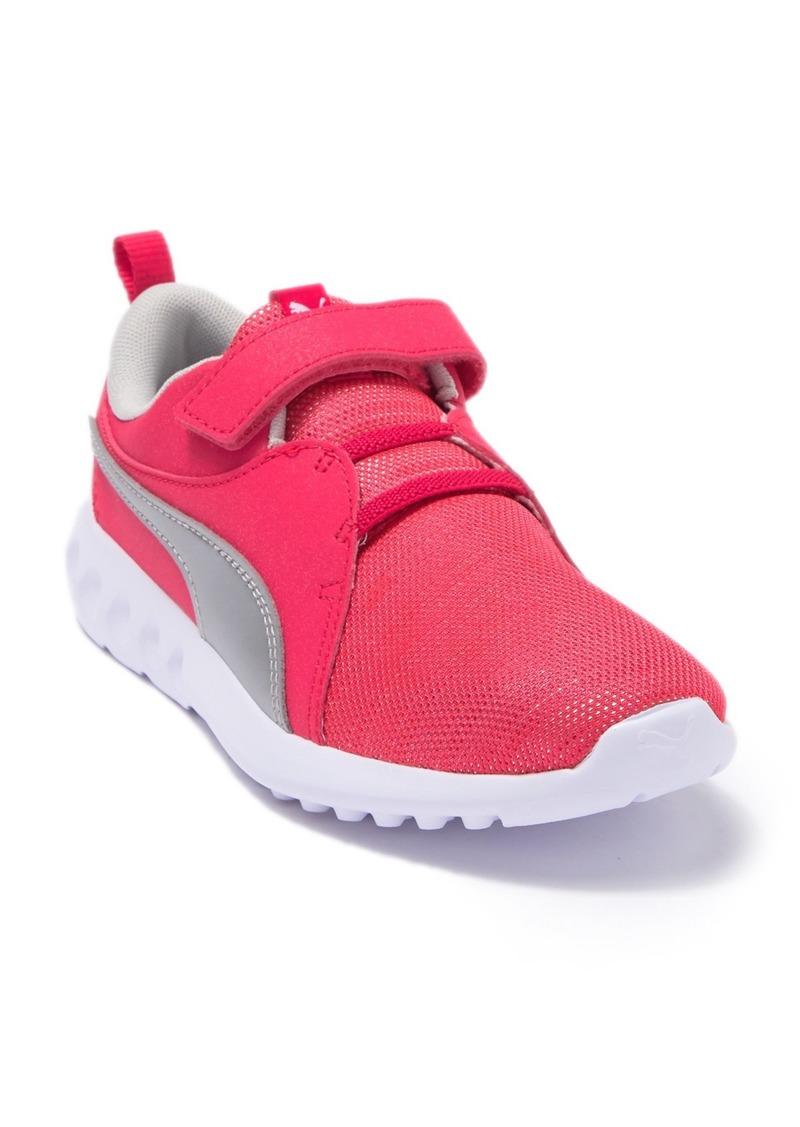 Puma Carson 2 Glitz V Runner Sneaker (Toddler & Little Kid)