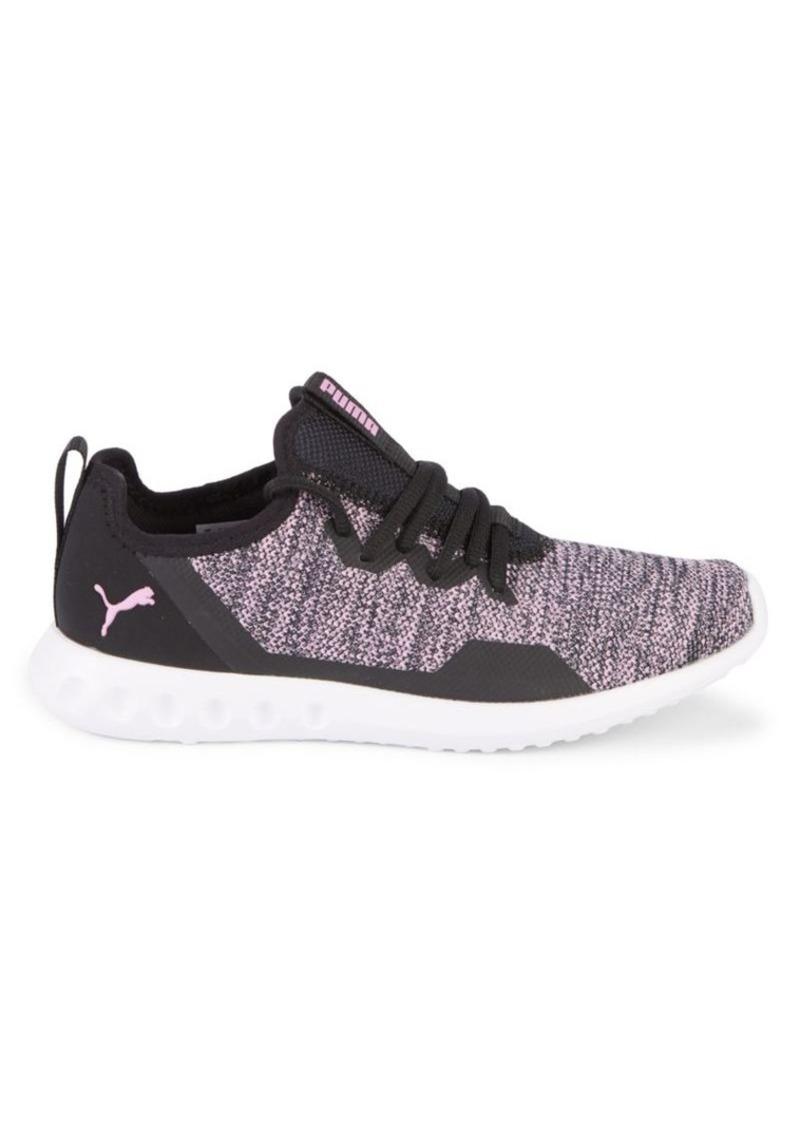 Puma Carson 2 Knit Sneakers