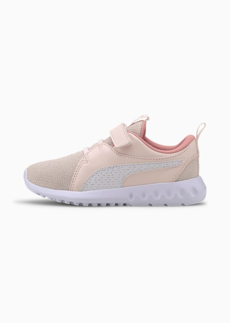 Puma Carson 2 Shineline Little Kids' Shoes