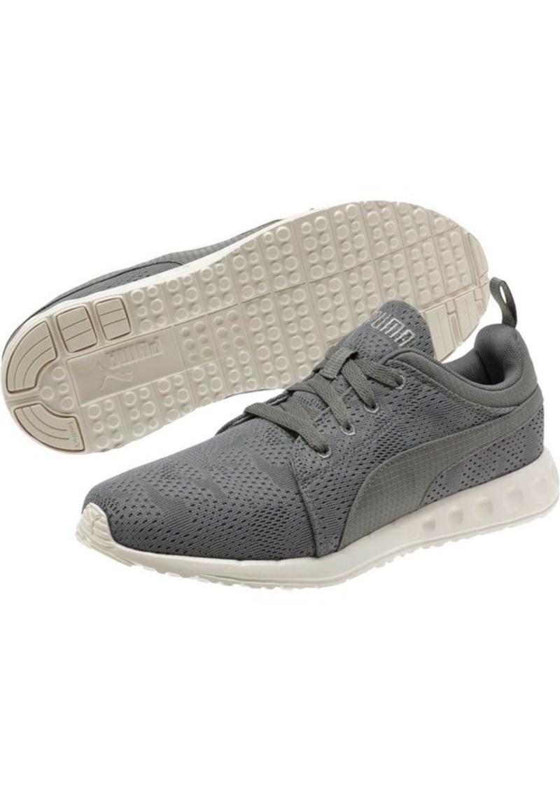46a78054347167 Puma Carson Runner Camo Mesh Men s Running Shoes