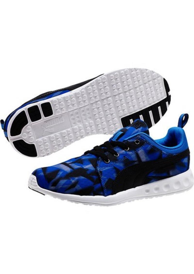 Puma Camo Running Shoes