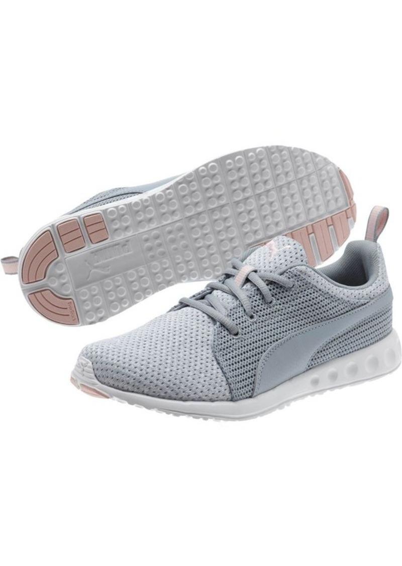 Puma Carson Runner Heather Women s Running Shoes  30820e15b