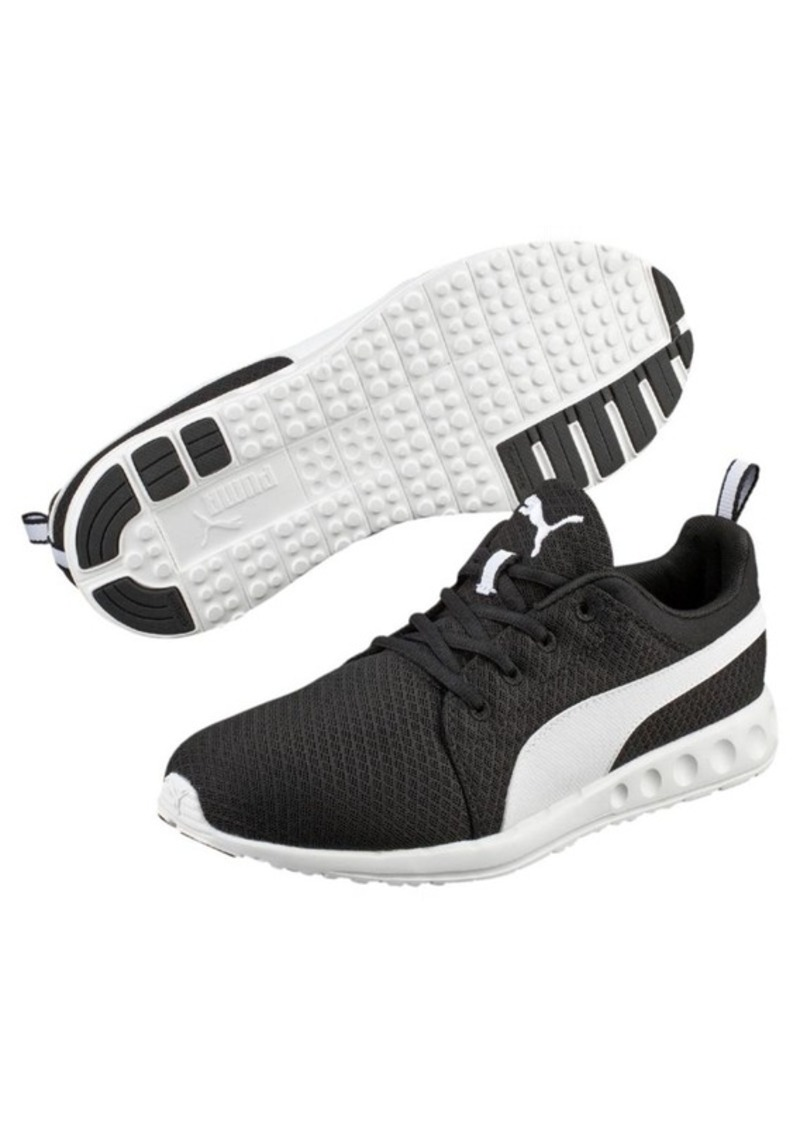 new arrival fdad4 0396d On Sale today! Puma Carson Runner Mesh Men's Running Shoes