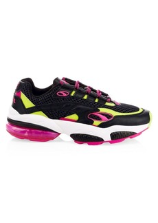 Puma Cell Venom Fresh Mixed Media Sneakers