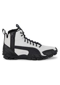 Puma Centaur Mid Nemen Leather High Top Sneakers