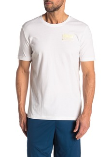Puma Chest Logo Short Sleeve T-Shirt