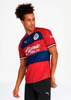 Puma Chivas 2019-20 Away Replica Jersey