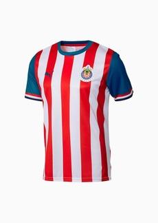 Puma Chivas 2019-20 Men's Home Fan Jersey