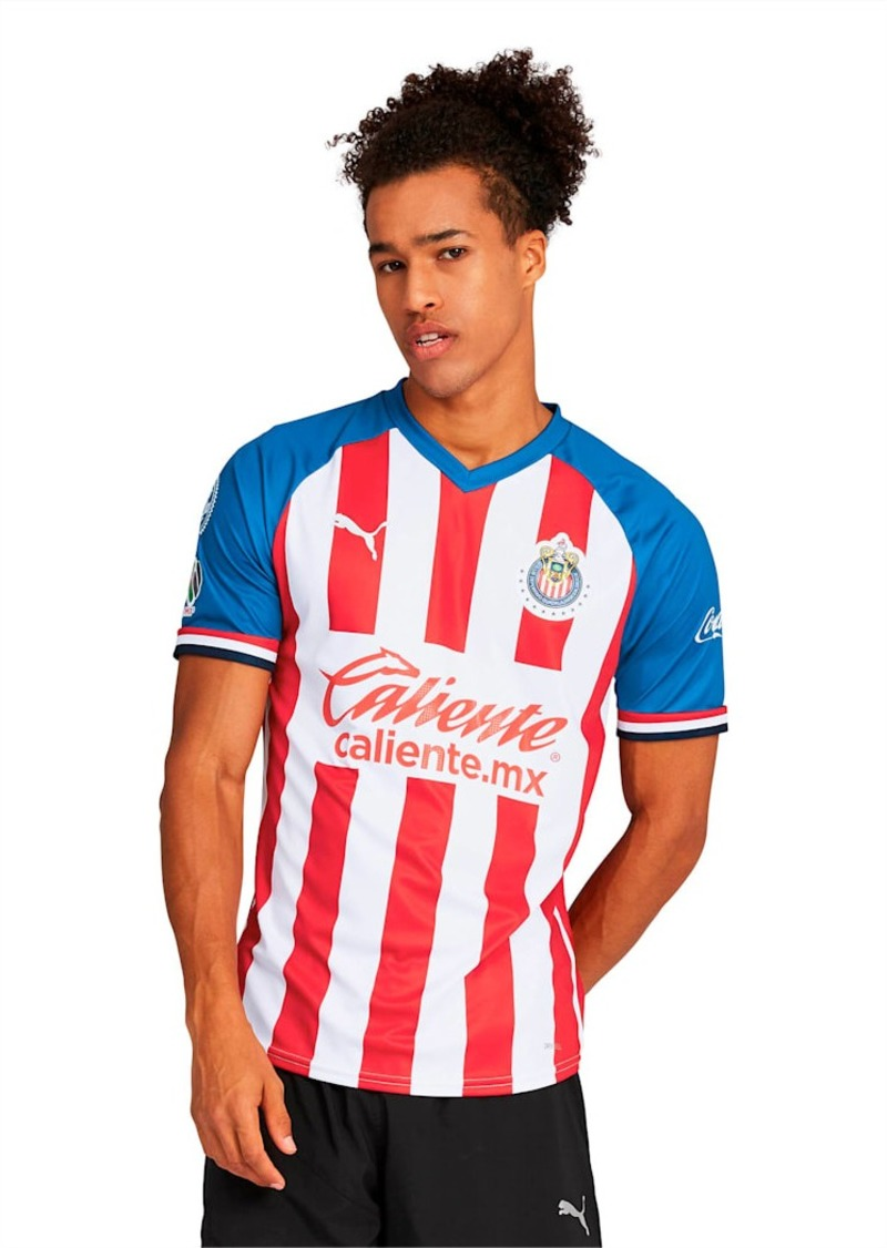 Puma Chivas 2019-20 Men's Home Promo Jersey