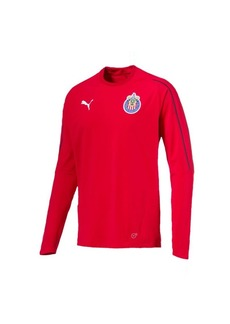 Puma Chivas Training Sweatshirt