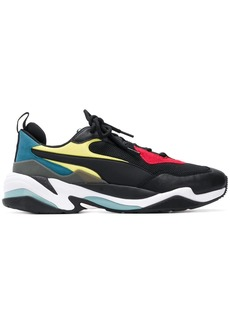 Puma chunky sole sneakers