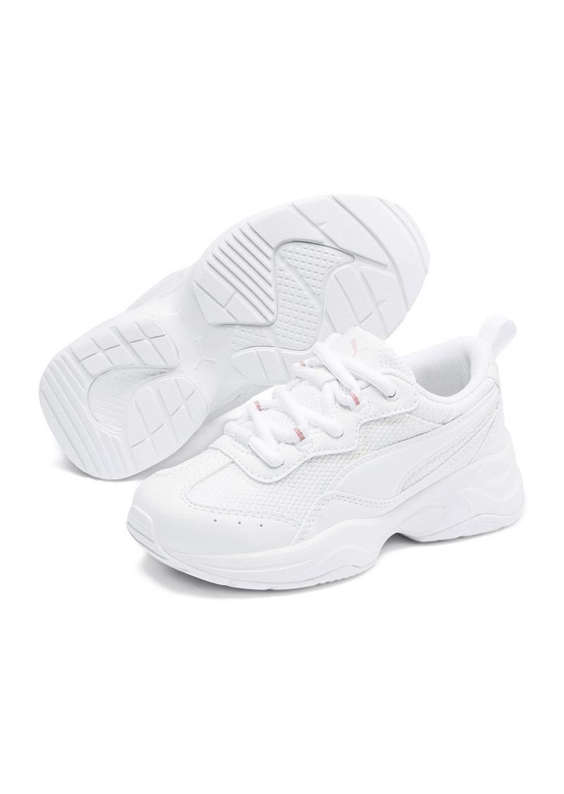 Puma Cilia Sneaker (Little & Big Kid)