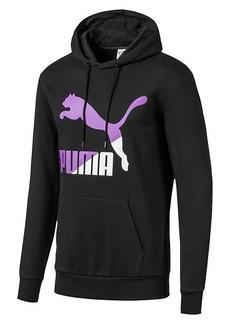 Puma Classic Graphic Logo Hoodie