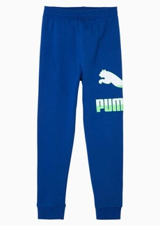 Puma Classic Split Little Kids' Fleece Joggers