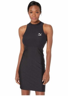 Puma Classics Cut Out Dress
