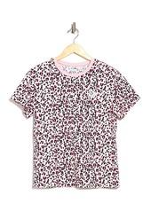 Puma Classics Leopard Printed T-Shirt