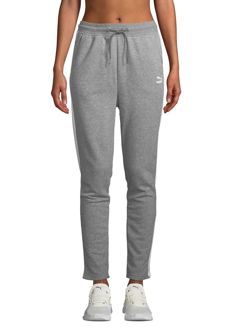 d0694cd6 Puma Classics Logo Track Pants | Casual Pants