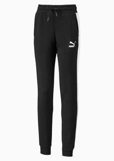Puma Classics T7 Girls' Sweatpants JR