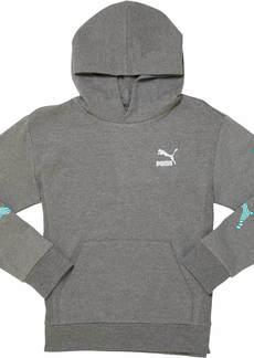 Puma Claw Pack Boys' Fleece Joggers JR